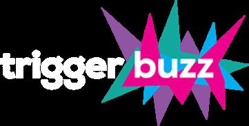 trigger buzz company logo